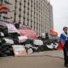 Если война не прекратиться, то Украину может ожидать второй «Чернобыль» — западные СМИ (обзор)