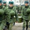 70% российских войск отведены с территории Украины — Порошенко