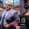 №14 в «Блоке Петра Порошенко» засветил на съезде партии часы за $200 — $300 тыс. (ФОТОФАКТ)
