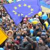 Евромайдан — среди семи номинантов на премию Европарламента