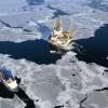Exxon и Роснефть остановили бурение на арктическом шельфе