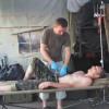За время проведение АТО погибли 5 медиков, 39 получили ранения
