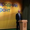 Партия Яценюка перещеголяла всех конкурентов количеством предвыборной агитации на ТВ