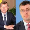 Округ на Харьковщине дружно «сливают» под экс-регионала и «газовика» Кацубу