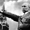 Латвия предложила Путину искать нацистов не в Прибалтике, а в зеркале