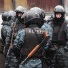Милиции не удалось доставить в суд экс-командира «Беркута»
