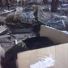 Что осталось от Донецкого аэропорта (ФОТО)