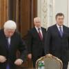 ВР приняла закон, которым разрешила заочно судить Януковича и Ко