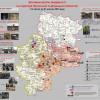 СБУ обнародовало «карту смерти», где боевики пытали, расстреливали и массово хоронили украинцев