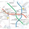 В киевском метро появятся новые схемы линий (ФОТО)