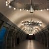 В воскресенье в Киеве закроют станцию метро «Олимпийская»