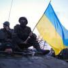 Силы АТО уничтожили «Урал» и отбили у боевиков все атаки на аэропорт Донецк (ВИДЕО)