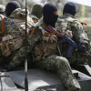 Боевики похитили взрывчатые вещества со склада госпредприятия в Донецкой области