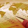 Донбасский конфликт представляет главную угрозу для мировых финансовых рынков (ИНФОГРАФИКА)
