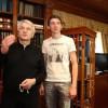 Суд отобрал 108 га земли у сына Владимира Литвина и вернул их государству