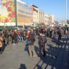 Славянский марш в Киеве собрал 70 журналистов