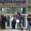 Донецкий национальный университет открылся в Виннице