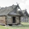 В киевском музее «Пирогово» могут рухнуть старинные дома