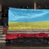 Срыв концерта Ани Лорак в Киеве (ВИДЕО+ФОТО)