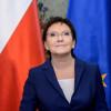 Премьер Польши раскритиковала идею оказания военной помощи Украине