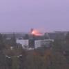 Аэропорт Донецка был массированно обстрелян российскими наемниками (ВИДЕО)