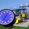 Украина получила газа от Европы почти на 50% больше, чем в прошлом году — «Укртрансгаз»