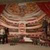 На столичной станции метро «Театральная» завтра откроют проект «3D сцена» (ФОТО)