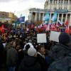 Медики Москвы восстали против политики Путина (ФОТО)