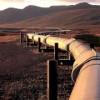 В Нигерии завершено строительство нового экспортного нефтепровода