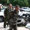 Обмен пленными возможен не ранее субботы, — советник замминистра обороны Будик