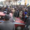 Винница запускает цепную реакцию протестов по стране — политологи (ФОТО+ВИДЕО)