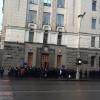 В Харькове толпа пытается прорваться в горсовет – СМИ