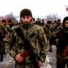 На стороне террористов в Украине воюет чеченский «батальон смерти» (ВИДЕО)