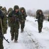 РФ в приграничных районах с Украиной начала военные учения