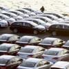 Рынок новых автомобилей в Украине сократился более чем вдвое