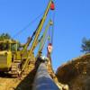 Новый российский газопровод предлагают назвать Турецким потоком
