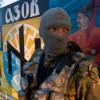 В «Азове» сообщили о гибели шести бойцов в Песках