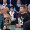 Гончаренко в эфире Первого канала «порвал» российских фашистов (ВИДЕО)