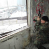 Питерский священник РПЦ воюет вместе с террористами на Донбассе (ФОТОрепортаж)