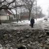 Дебальцево обстреливают с периодичностью в 3-4 часа, есть новые жертвы – МВД