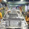 В 2014 году автопроизводство в Украине упало на 43%