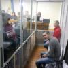 В Печерском суде началось заседание по обвинению двух экс-беркутовцев в расстрелах Евромайдана (ФОТО)