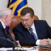Суд постановил арестовать Януковича, Азарова и Колобова