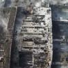 Под руинами Донецкого аэропорта могут оставаться украинские военные, вести поисковые работы невозможно – спикер АТО