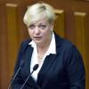 В Украине никогда не будет фиксированного курса — Гонтарева