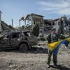 Ожесточенные бои в районе Донецкого аэропорта: 242 дня «киборги» держали оборону (ВИДЕО)