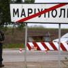 Украинские войска не дали боевикам прорваться в Мариуполь