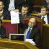Депутаты решили проверить госбюджет-2015 на наличие поправок