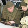По дороге в Донецкий аэропорт Турчинов попал под обстрел