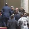 В Раде из-за Коломойского подрались депутаты